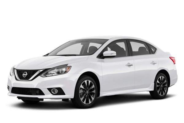 Nissan Sentra 2022 New Cash or Installment