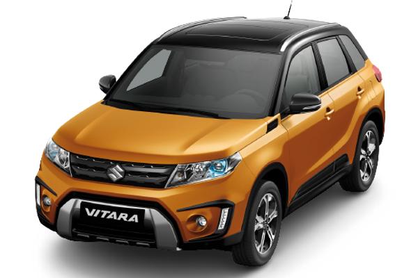 Suzuki Vitara 2022 New Cash or Installment