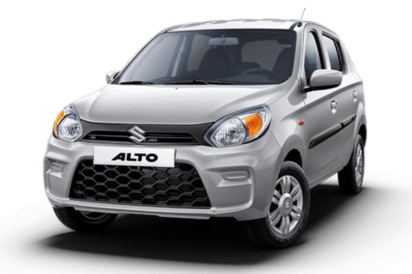 Suzuki Alto 2022 New Cash or Installment