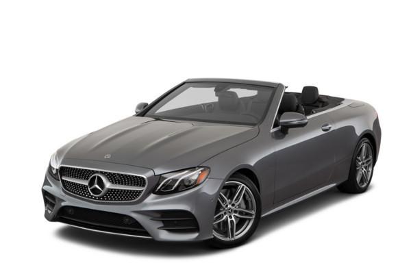 Mercedes E 500 2021 New Cash or Installment