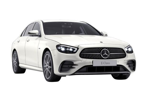 Mercedes E 300 2022 New Cash or Installment