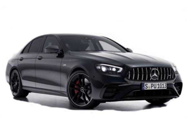 Mercedes E 53 AMG  2022 New Cash or Installment