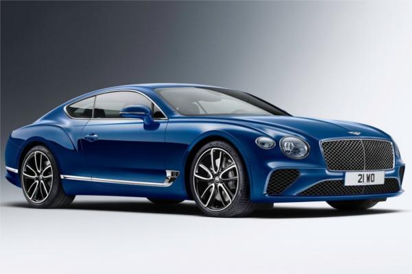 Bentley Continental GT 2018 Automatic New Cash or Instalment