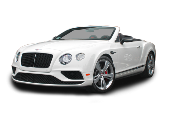 Bentley Continental GTC 2018 Automatic New Cash or Installment
