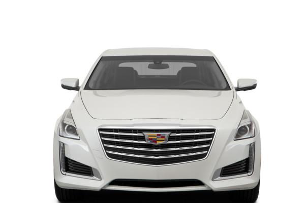 كاديلاك Cts 2018 اتوماتيك / Turbo Premium Luxury جديدة للبيع و بالتقسيط
