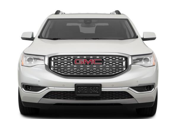 جى ام سى اكاديا 2018 اتوماتيك / Denali  V6 AWD جديدة للبيع و بالتقسيط