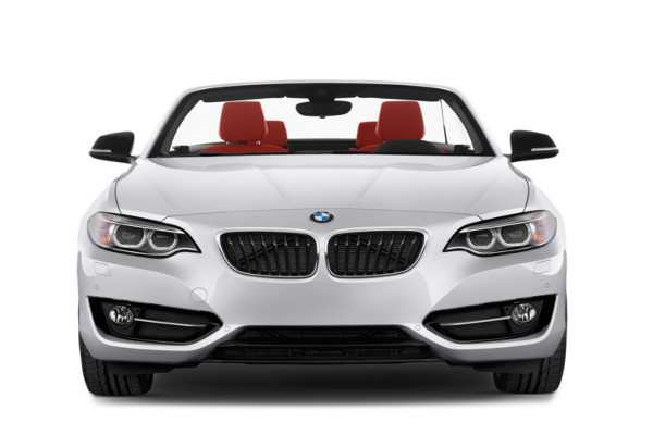 BMW 2 Series 2018 Automatic 320I New Cash or Installment