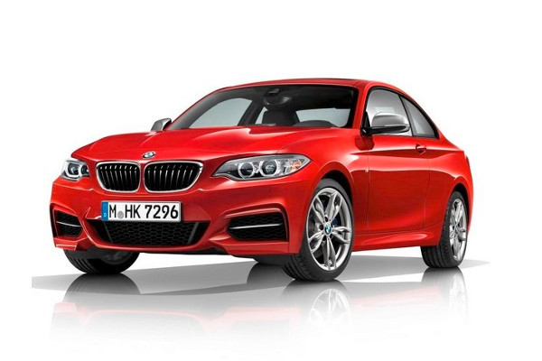 BMW 2 Series 2018 Automatic 230i New Cash or Installment