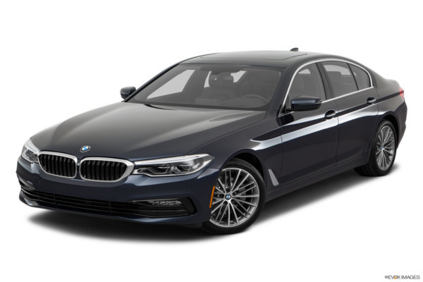 BMW 528 2018 Automatic    New Cash or Installment