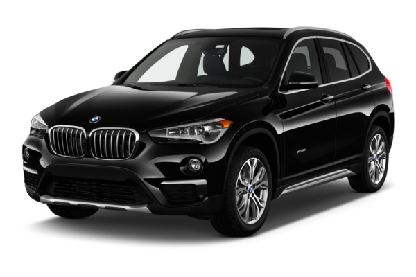BMW X1 2018 Automatic  / sDrive18i New Cash or Installment