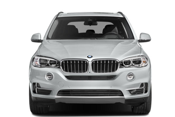 BMW X5 2018 Automatic  / xDrive35i New Cash or Installment
