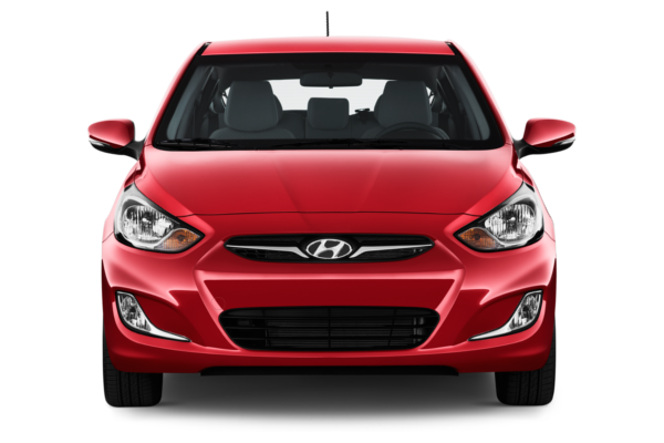 Hyundai Accent RB 2019 Automatic / GL New Cash or Installment