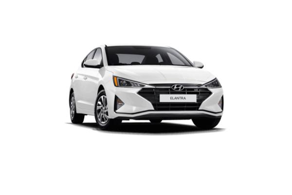 Hyundai Elantra AD 2019 A/T / GLS Exclusive AD New Cash or Instalment