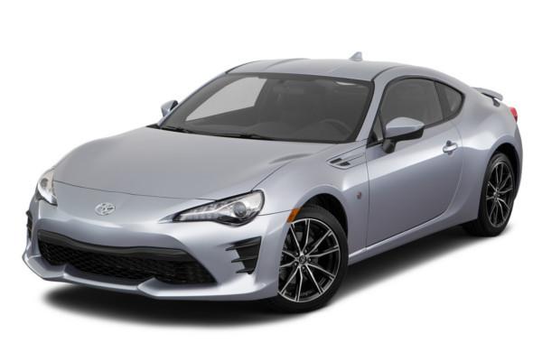 Toyota 86 2018 Manual  /GT New Cash or Instalment