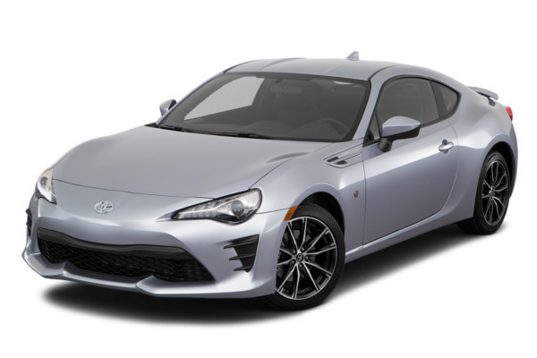 Toyota 86 2018 Automatic   / VT New Cash or Installment