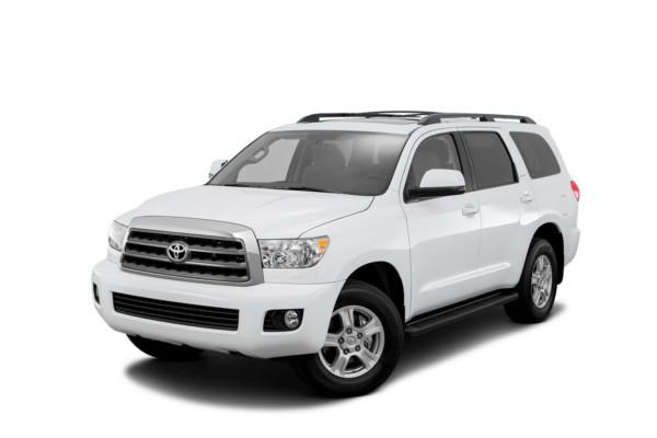 Toyota Sequoia 2018 Automatic  / SR5 New Cash or Instalment
