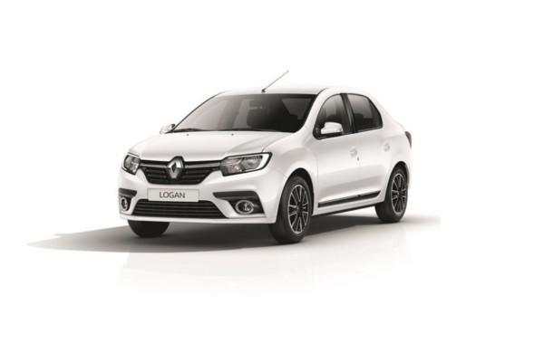 Renault Logan 2019 Automatic / High Line /  FL New Cash or Installment