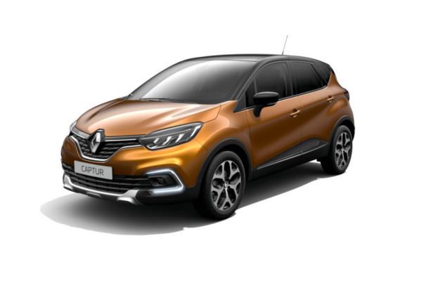 Renault Captur 2019 Automatic Dynamic New Cash Or Installment