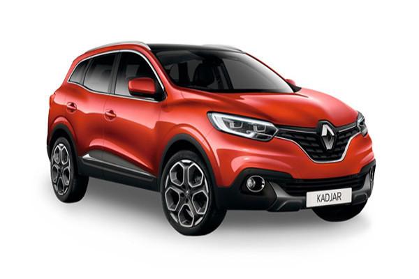 Renault Kadjar 2019 Automatic / Signature New Cash or Installment