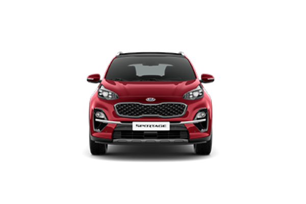 Kia Sportage 2019 Automatic / full option / LX New Cash or Instalment