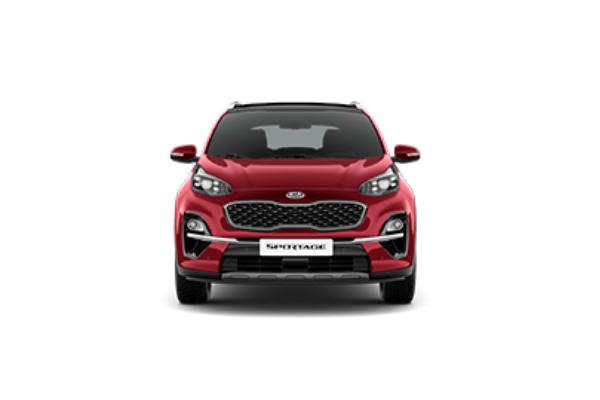 Kia Sportage 2019 Automatic / EX New Cash or Instalment