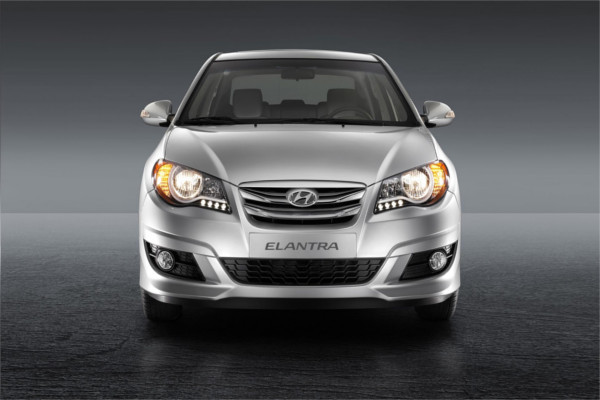 Hyundai Elantra HD 2019 Automatic / GL HD  New Cash or Instalment