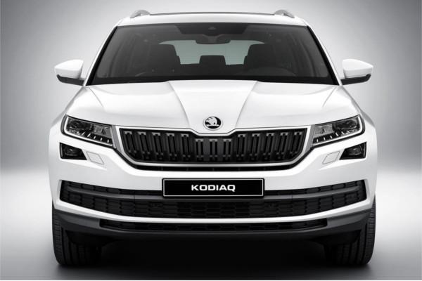 Skoda Kodiaq 2018 Automatic / 2.0T Basic AWD New Cash or Instalment