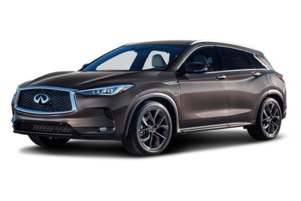 Infiniti QX50 2019 Automatic / Base AWD New Cash or Installment