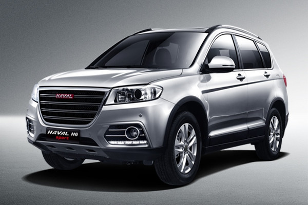 Haval H6 2018 Automatic / Sport 1.5L Elite New Cash or Installment