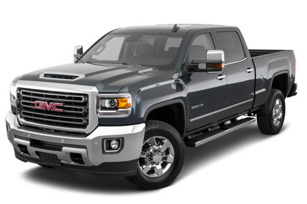 Gmc Sierra 2018 Automatic / Regular Cab Standard New Cash or Installment