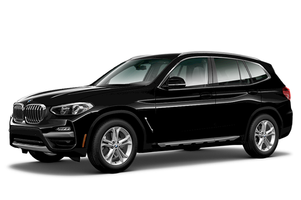 BMW X3 2019 Automatic / M-performance  New Cash or Installment