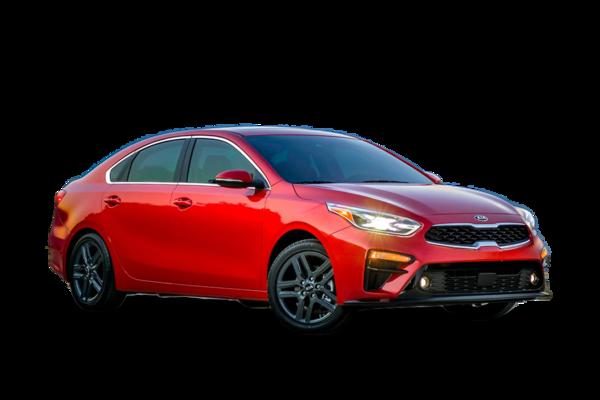 Kia Grand Cerato 2019 Automatic / LX Grand  New Cash or Instalment