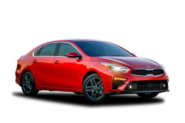 Kia Grand Cerato 2019 Automatic / EX Grand  New Cash or Installment