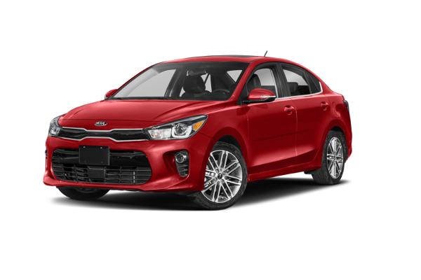 Kia Rio 2019 Automatic / LX  New Cash or Installment