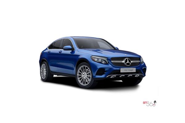 مرسيدس GLC 300 2019 اتوماتيك /  Coupe AMG جديدة للبيع و بالتقسيط