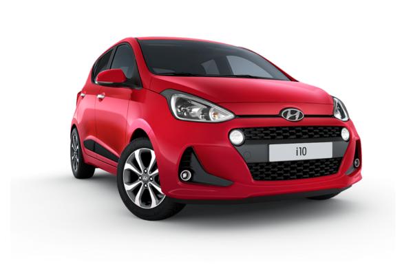 Hyundai I10 2019 Automatic / GLS new New Cash or Instalment