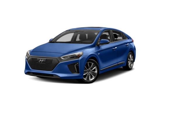 Hyundai Ioniq 2019 Automatic /  HYBRID  GDI 6DCT GLS FULLY LOADED New Cash or Installment