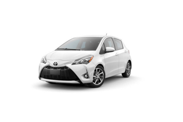 Toyota Yaris 2019 Manual / HB /Coup 3 Drs New Cash or Installment