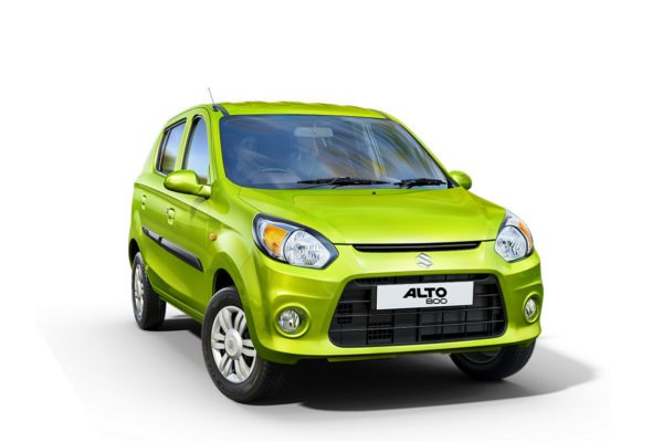 Suzuki Alto 2019 Manual / A/C New New Cash or Instalment
