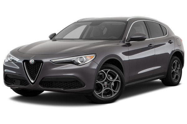 Alfa Romeo Stelvio 2018 Automatic / Super New Cash or Installment