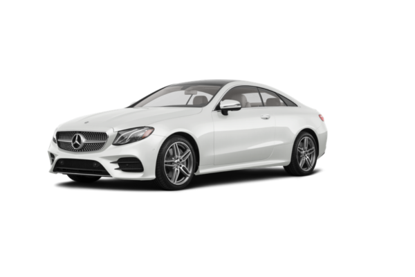 Mercedes E 300 2019 Automatic / Coupe AMG New Cash or Installment