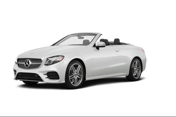 Mercedes E 300 2019 Automatic / Cabriolet AMG New Cash or Installment