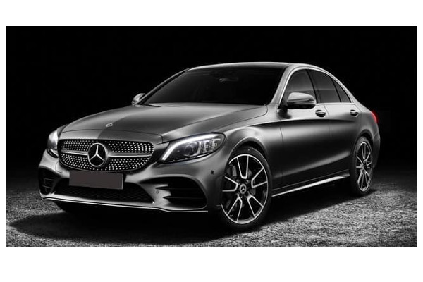 Mercedes C 180 2019 Automatic / sport  New Cash or Instalment
