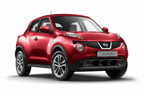 Nissan Juke 2016 Automatic /  SL Turbo  New Cash or Installment