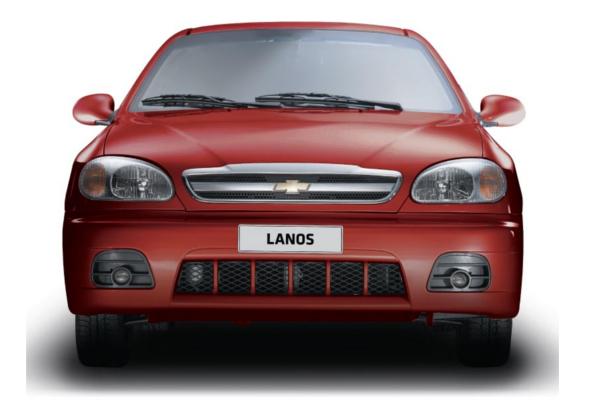 Chevrolet Lanos 2019 Manual / full option  New Cash or Installment
