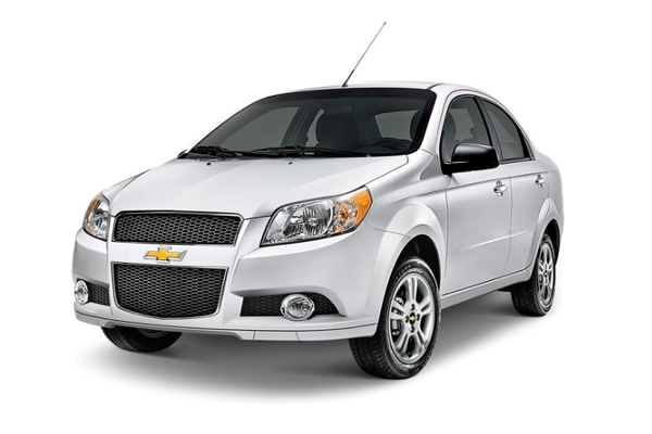 Chevrolet Aveo 2019 Automatic / Full option / Facelift New Cash or Installment