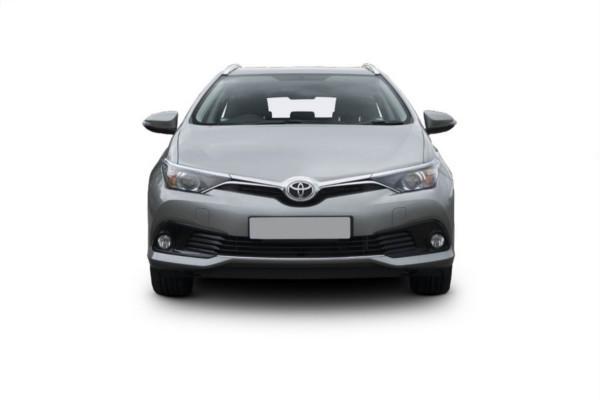 Toyota Auris 2019 Automatic  New Cash or Installment