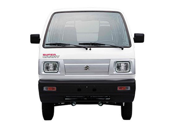 Suzuki Van 2019 Manual  New Cash or Installment