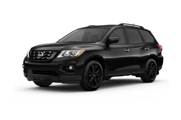 Nissan Pathfinder 2019 Automatic / Midnight Edition AWD New Cash or Installment