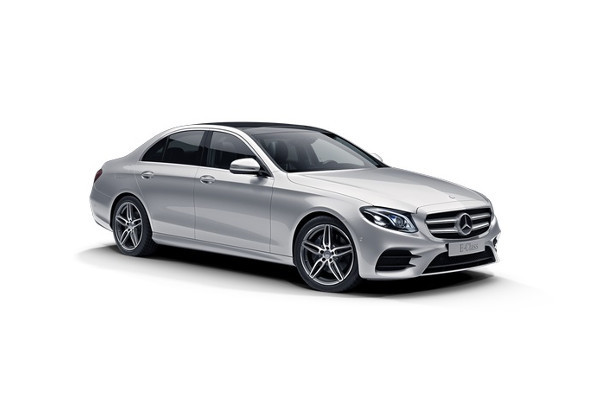 Mercedes E 180 2019 Automatic / Premium New Cash or Installment